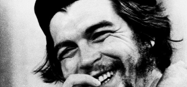 A 50 años de la muerte de Ernesto Che Guevara
