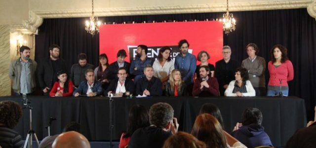 Argentina – Gran elección del Frente de Izquierda: 1.200.000 votos y nuevas bancas de los trabajadores