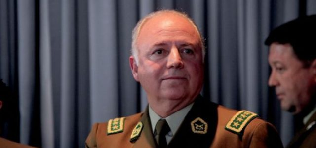 Chile – Pacogate: Ex mano derecha de general Gordon reconoció que quemó documentos claves