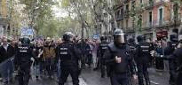 Catalunya, comenzar de nuevo
