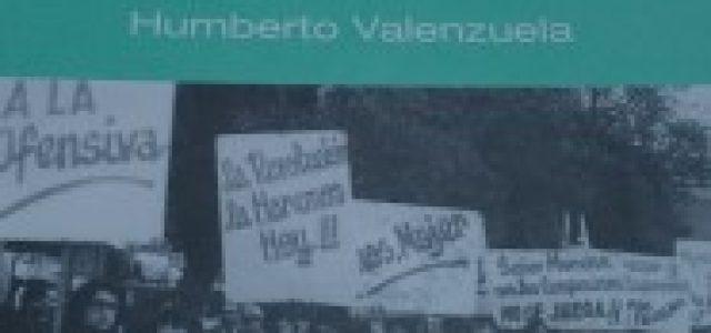 Libro – Historia del Movimiento Obrero Chileno