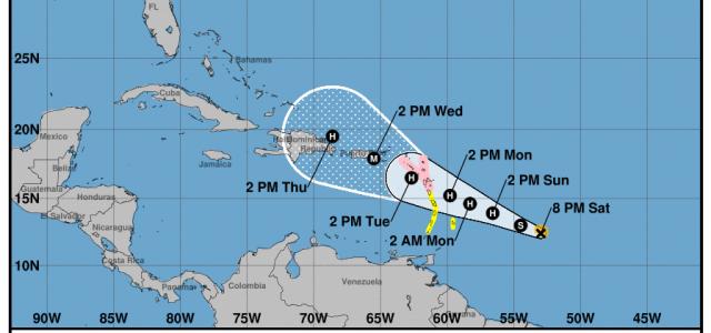 Puerto Rico –Bases para la reconstrucción