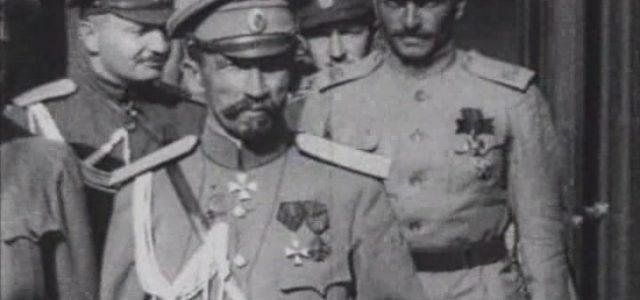 Revolución Rusa: De la reacción a la lucha por el poder