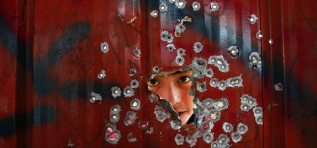 La niñez marcada: Historias de violencia policial contra la infancia mapuche