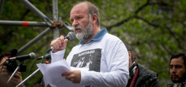"""Argentina – Caso Maldonado: se cae la operación de la """"mochila ocultada"""" por los mapuche"""