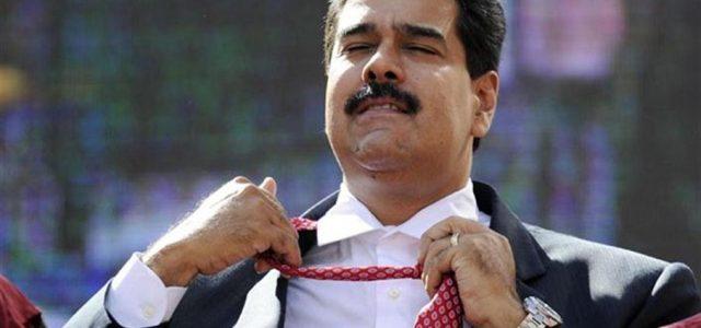 Venezuela –Maduro gana, la MUD desatina