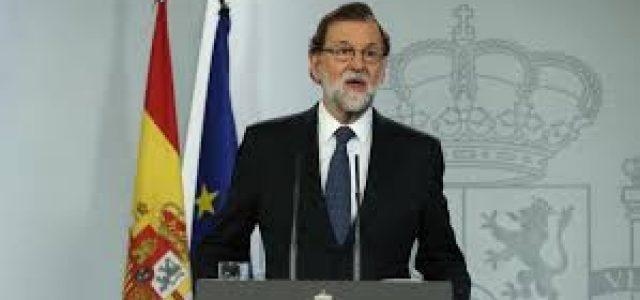 Estado Español – La victoria de la autodeterminación de Catalunya y el callejón sin salida del gobierno de Rajoy
