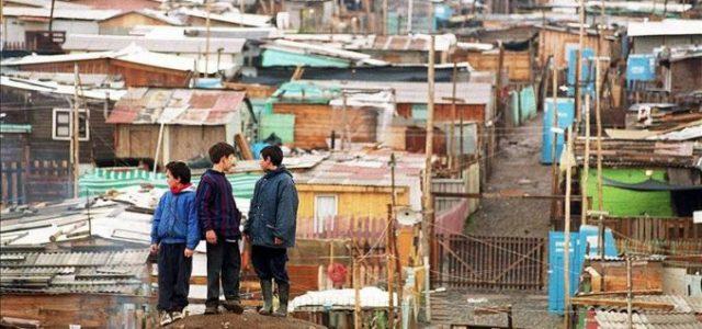 Chile – Aumento de campamentos: La cara visible de la exclusión habitacional