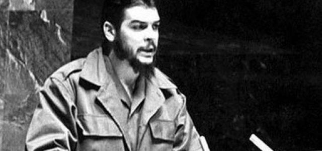 Che Guevara: a cinco décadas del asesinato de un icono