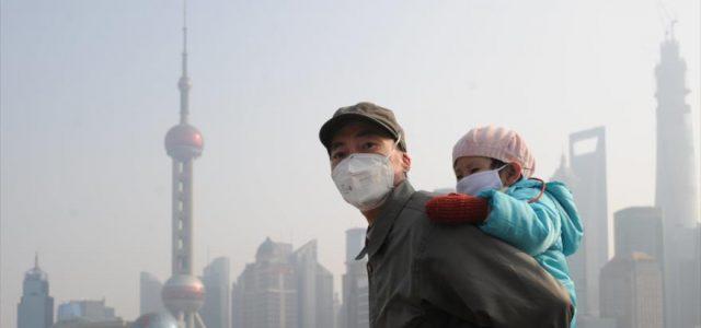 Nueve millones de muertes estuvieron relacionadas con contaminación en 2015
