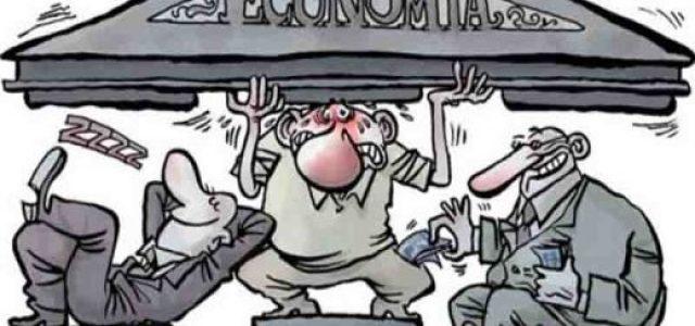 """Venezuela –Crítica a las medidas económicas de los """"guerreros económicos"""": Salas, Boza, Valdés, etc."""