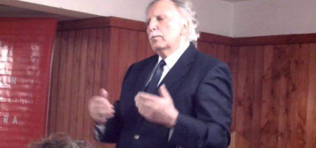 Chile – Histórico dirigente PS renuncia al partido: Se han convertido en defensores del neoliberalismo