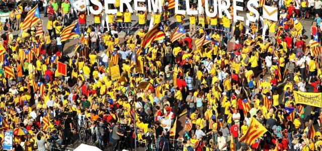 Cataluña y la crisis constitucional