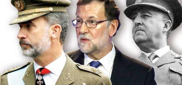 ¡Por la república socialista catalana, abajo el gobierno del PP!