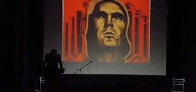 """Chile – Vídeo Completo Gala Cultural Seminario """"Volver a los 17, despues de vivir un siglo"""", Conmemorando los 100 años de la Revolución Rusa."""