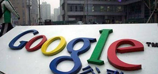 Google intensifica censura de sitios web izquierdistas
