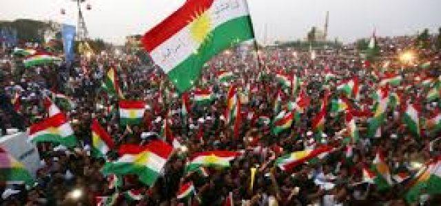 """""""El referéndum en el Kurdistán iraquí sirve a la causa kurda"""""""
