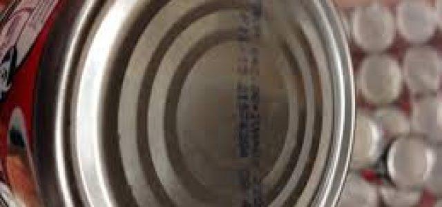 El 'milagro' de las latas de atún