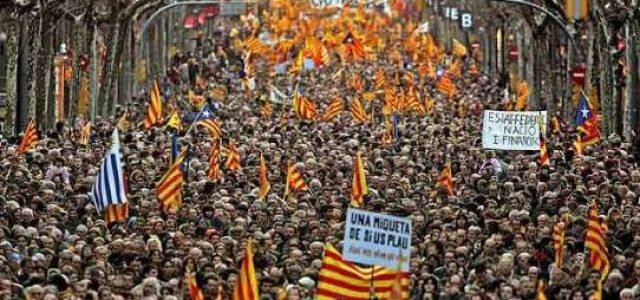 """Chile / Catalunya – Invitación debate """"La revuelta catalana"""" – Martes 31 Octubre"""