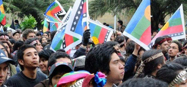 Chile – Con detenciones arbitrarias y controles de identidad Carabineros impide manifestación mapuche en Concepción