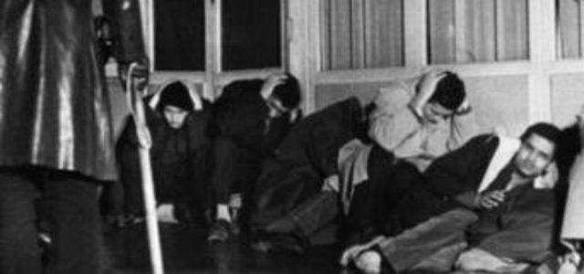 Masacre de París: 17 de octubre de 1961, asesinato de Argelinos en Francia