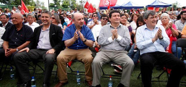 Chile – El PS y Miguel Ángel Aguilera: la crónica de un escándalo anunciado
