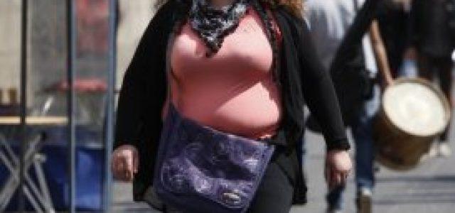 FAO: Chilenas lideran índice de obesidad en Sudamérica