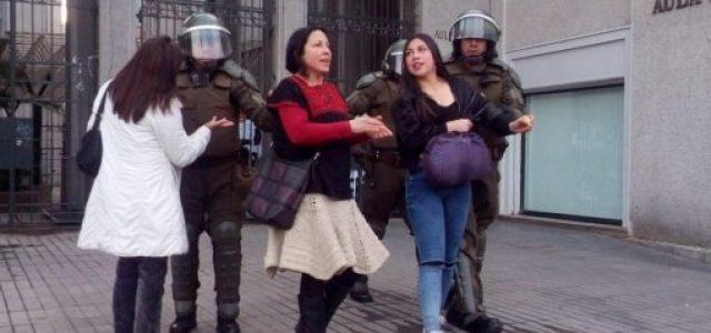 """Chile / Wallmapu – Pamela Pezoa por liberación de presos de Operación Huracán: """"Aleuy no debería volver, él es el responsable de esto"""""""
