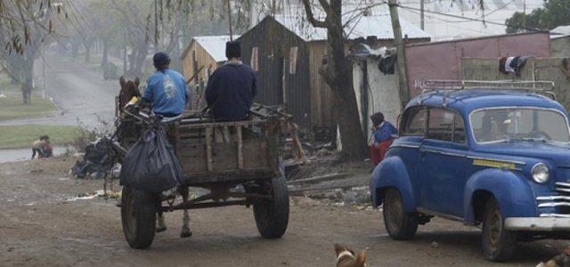 Uruguay –Derribando mitos: Pobreza *
