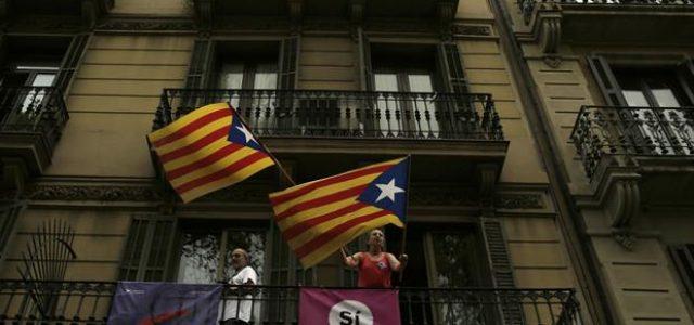 Cataluña y su independencia