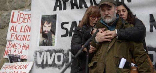 Argentina – La familia Maldonado aclaró que no llama a movilizarse