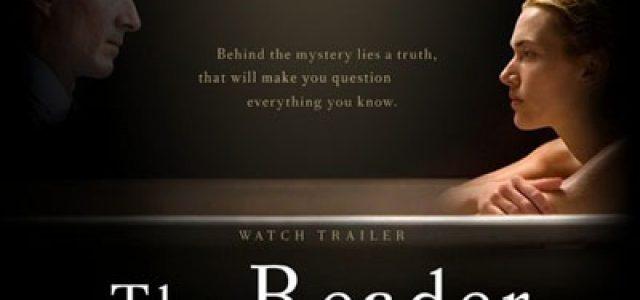 Cine – El Lector.     Ver la película