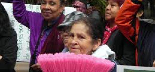 Estados Unidos –Las trabajadoras domésticas salen a la luz