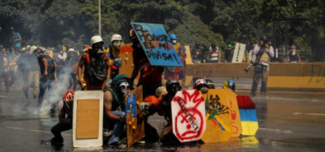 A dos años de la tragedia en Mariana, las mineras siguen mandando en Brasil