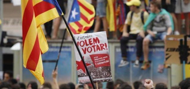 Desde Catalunya, Vendavales