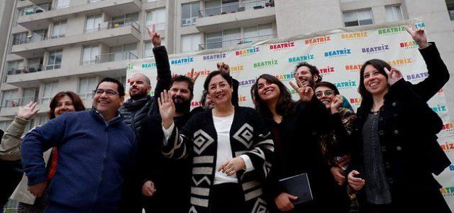 Chile – SEGUNDA VUELTA, EL FRENTE AMPLIO EN SU LABERINTO