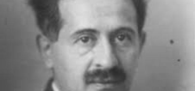 Isaak Rubin: Historia del pensamiento económico