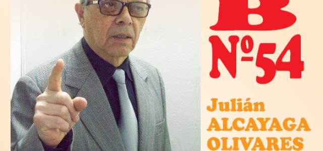 Chile – Julián Alcayaga denuncia: Se están robando nuestro cobre