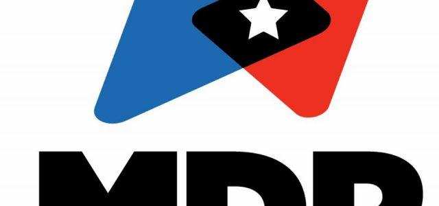 Chile – El MDP se suma a la protesta que ha convocado la Coordinadora Nacional de Trabajadores NO + AFP el próximo 30 de noviembre.