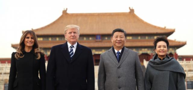 Trump en Asia: una política zigzagueante que refleja debilidad estructural