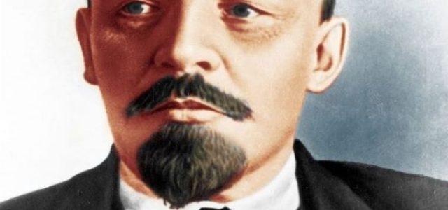 Carta a los camaradas. V. I. Lenin