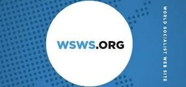 EEUU – El New York Times reporta la acusación del WSWS de censura y una lista negra de Google