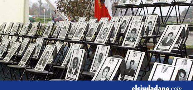 Chile – Acto de Solidaridad y desagravio con los Familiares de las Victimas de Paine
