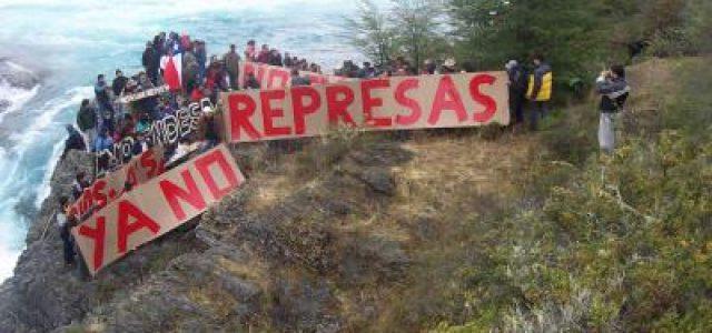"""Chile – Consejo de Defensa de la Patagonia ante anuncio de Endesa y Colbún: """"Caída definitiva de HidroAysén es un logro ciudadano"""""""