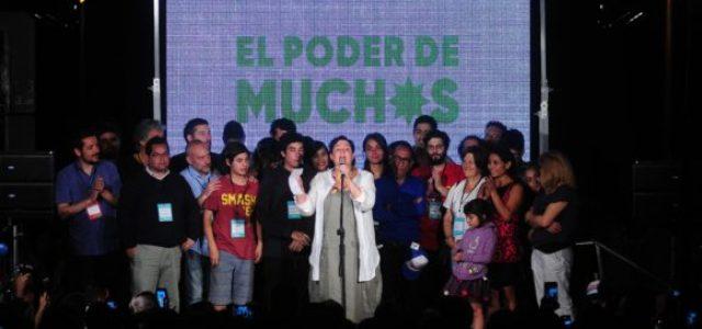 Chile – Bancada del Frente Amplio: Estos son los 20 diputados y un senador que llegarán al Congreso
