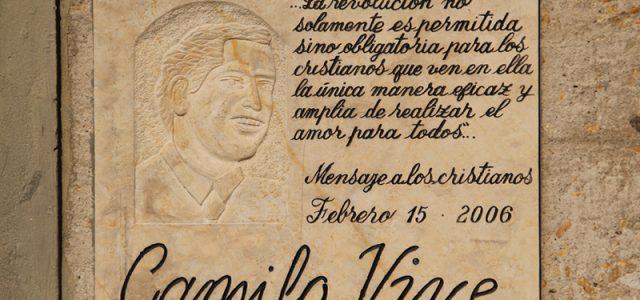 Camilo Torres Restrepo