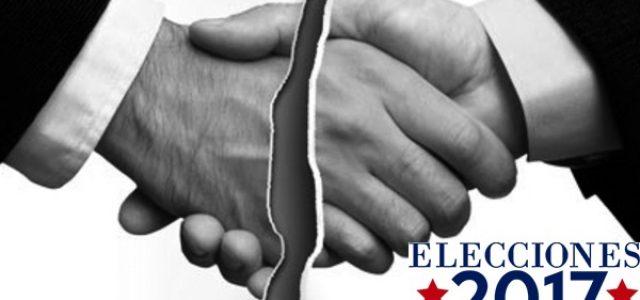 Chile – Elecciones 2017