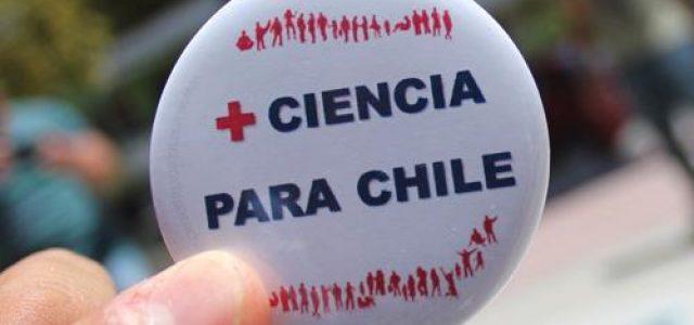 Financiamiento para la investigación científica en Chile: ¿Prioridad de Gobierno?
