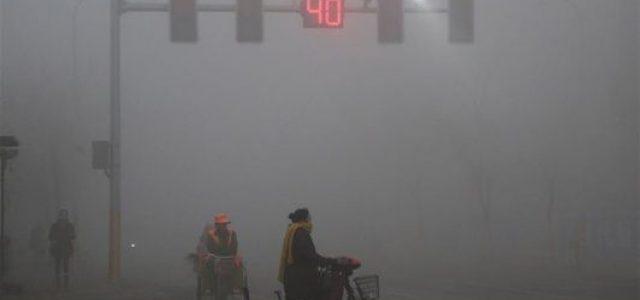 Alerta mundial por nuevo récord de concentración de CO2 en la atmósfera