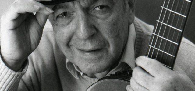 Uruguay –Daniel Viglietti (1939-2017)
